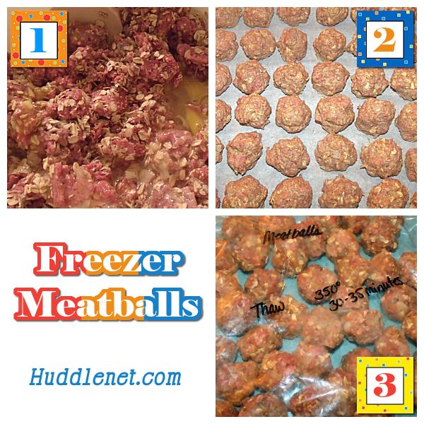Freezer Meatballs sq