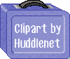 Clipart by Huddlenet.com