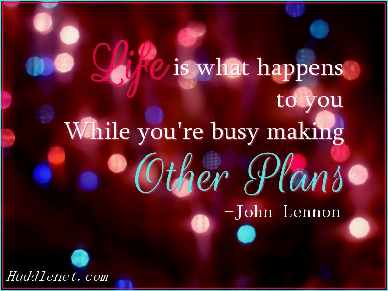 Monday-Lennon-Life