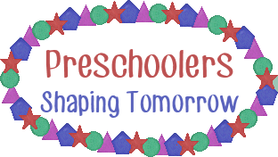Preschoolers, Shaping Tomorrow school clipart