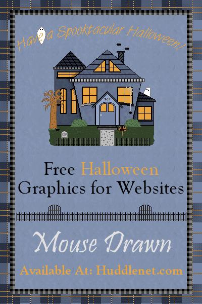 Free Halloween Graphics: Spooktacular Halloween *** #Graphics #Images *** Huddlenet.com
