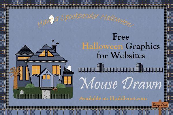 Halloween Graphics: Spooktacular Halloween