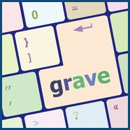Gone to the Grave